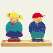 Couple Arthur et Marie