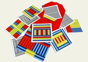 Bandes de Rayures (Fichiers)